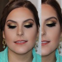 Special Occassion Makeup 2015