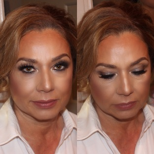 Mother of the Bride Makeup 2015